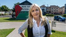 What Northern Ireland's civil rights movement means to Miriam O'Callaghan