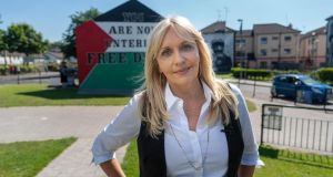Miriam O'Callaghan journeys to Derry, Alabama and Washington