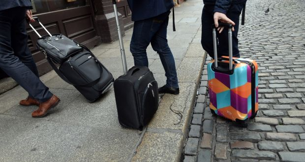 Ireland has had busiest summer yet for Airbnb rentals