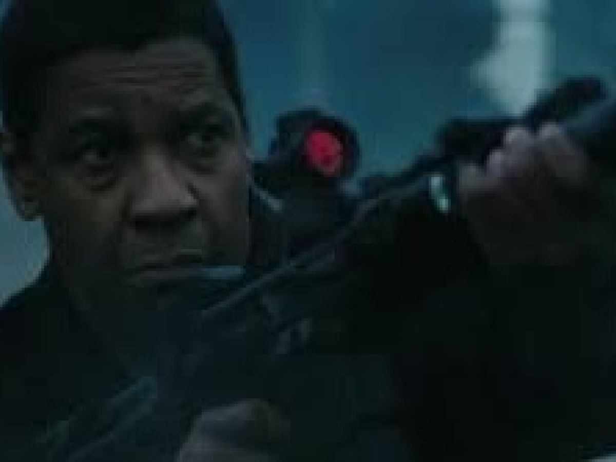 The Equalizer 2: Agreeably cheesy sequel with Denzel Washington