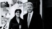 Monica Lewinsky on Slow Burn: thrilling hit podcast rips into scandal