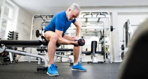 Gyms to suit all ages and stages of life