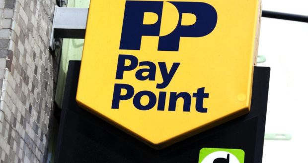 PayPoint to exit the Irish market in October