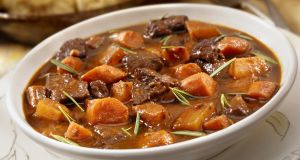 Irish stew – 47 on the Lonely Planet's Ultimate List of food experiences.  Photograph: Getty images