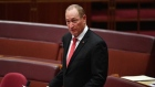 Australian senator calls for 'final solution' to Muslim immigration