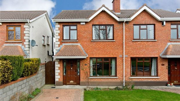 52 Maple Manor, Cabinteely: achieved a price of €485,000