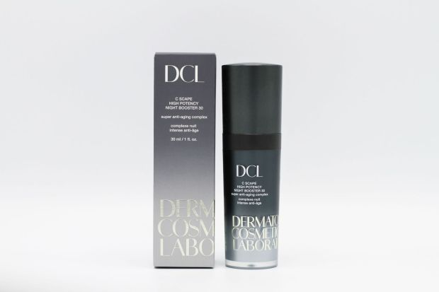 DCL C Scape High Potency Night Booster (€137 at Space NK)