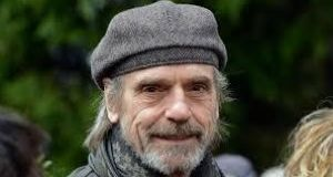 Jeremy Irons will be chatting with Martin Hayes about the common ground between actors and musicians