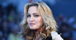 Madonna: 'I think the most controversial thing I have ever done is to stick around' Photograph: Ben Stansall/AFP/Getty