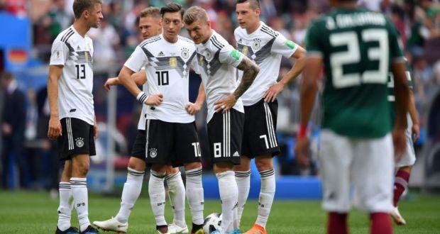 quality design ed771 f950f Toni Kroos: Mesut Özil's Germany racism claims are 'nonsense'