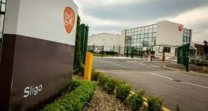 GlaxoSmithKline said its other operations in Ireland (manufacturing sites in Cork and Dungarvan, and commercial operations in Dublin) will not affected by the Sligo closure