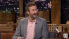 'It's like wrestling or death': Chris O'Dowd explains GAA to Jimmy Fallon