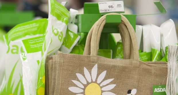Asda grows sales for fifth quarter in a row asda has agreed a deal to merge with sainsburys negle Images