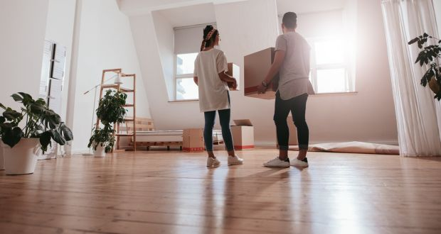 The Biggest Mistake People Make When Decorating A New Home Is Trying To Have Everything Finished