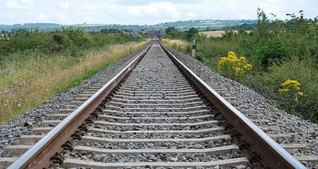 government reviewing extension for western rail corrider