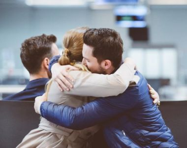 'Multiple friends have left my hometown for greener pastures. They are doctors, teachers and construction managers. Chefs, nurses and physiotherapists.' Photograph: iStock