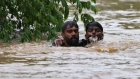 Hundreds dead as floods ravage Indian state of Kerala
