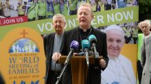Archbishop of Armagh, Eamon Martin: I'm not sure that a simple apology is what survivors of abuse want. Photograph: Dara Mac Donaill / The Irish Times