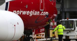 Earlier this month Norwegian announced plans to hire an extra 40 pilots for its Dublin base as it adds more transatlantic flights