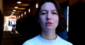 Sally Rooney: 'I'm only interested in writing about relationships.' Photograph: Cyril Byrne