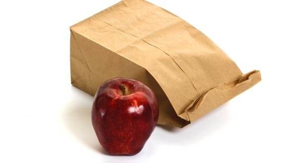 Brown Paper Lunch Bags Marked Me As A New Yorker An Outsider