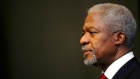 Former UN secretary-general and Nobel Peace Prize Laureate Kofi Annan dies