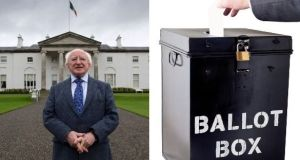 Planning for President Higgins's campaign is at an early stage will only go up a gear towards the end of the month.