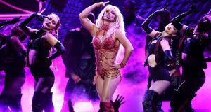Britney Spear's is bringing a version of her Las Vegas residency show to Dublin's 3Arena.