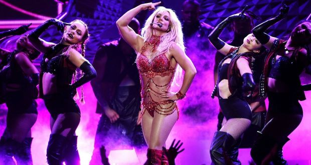 Britney Spears at 3Arena, Dublin: everything you need to know