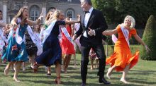 Rose of Tralee: 'A misty-eyed drunk on a New York barstool'