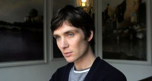 Actor Cillian Murphy is to narrate a three-part documentary version of Atlas of the Irish Revolution. Photograph: Cyril Byrne