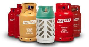 Flogas is a unit of publicly-quoted fuel distribution-to-health services group DCC