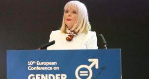 The metrics on which third-level institutions will be judged in relation to gender equality will be transparent, Minister of State with responsibility for higher education Mary Mitchell O'Connor said.