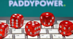 Paddy Power Betfair said its broker Goldman Sachs bought £200 million worth of the group's shares back from investors in a programme begun in May. Photograph: Reuters/Dado Ruvic/Reuters