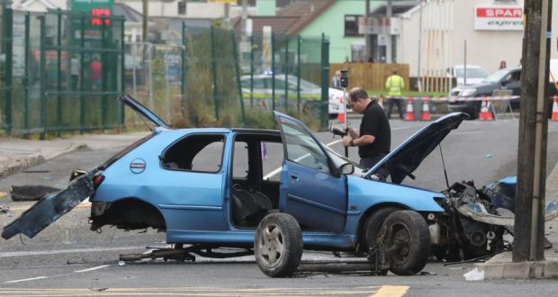 How To Find Out About Recent Car Accidents >> Timeline Deaths On Donegal Roads In Recent Years