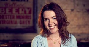 Lisa McGee: the Derry Girls creator takes 11th place on Radio Times's TV 100 2018 power list