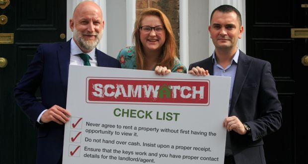 House hunting students urged be wary of 'accommodation scams'