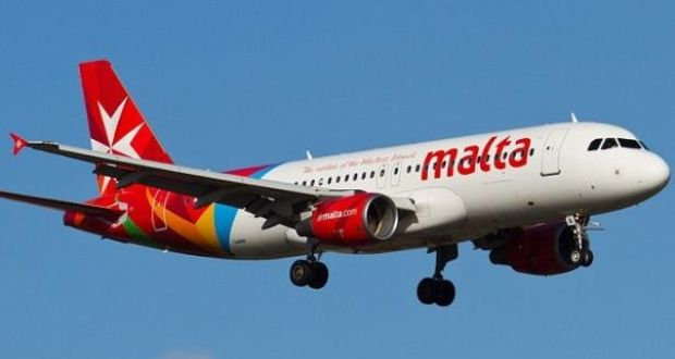 0eafef974869 The partnership with Air Malta is the same as the one that Ryanair agreed  earlier this