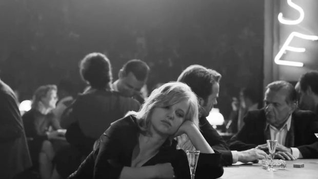 Joanna Kulig in 'Cold War'