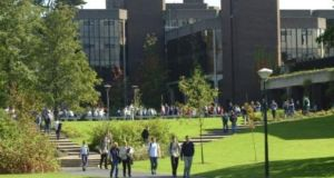 University of Limerick's  campus consists of more than 300 acres of buildings and facilities.