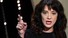 Asia Argento denies sexual relations with actor she made settlement with