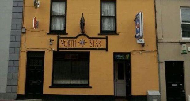 489d365e019a2 Gardaí seek attacker after man stabbed in Limerick pub