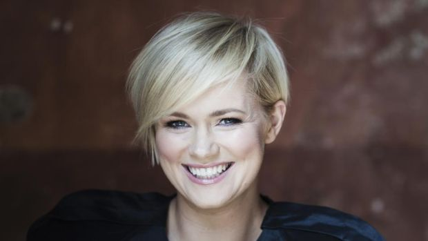 Cecelia Ahern. Photograph: Phillip Massey/Getty