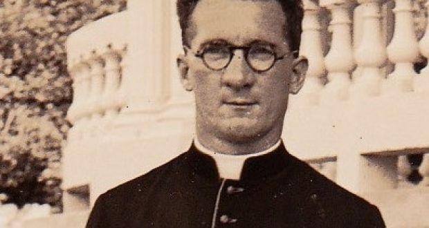 Image result for Hugh O'Flaherty