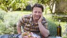 Jamie Cooks Italy: the chef's latest series has just started on Channel 4