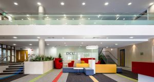 DCU Alpha is home to companies working on next-generation technologies including cleantech, machine-to-machine communications and industrial automation.