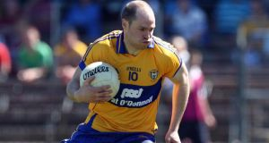 Former Clare footballer Michael O'Shea has passed away at 37 after battling cancer. Photograph: Dan Sheridan/Inpho