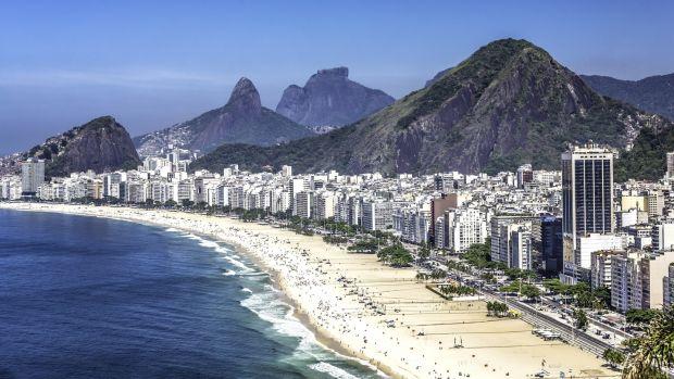 Speed Dating Rio de Janeiro Brasil