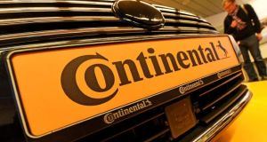 Continental's €750 million of bonds due in September 2020 fell to 106 cent on the euro on Wednesday, the lowest since February 2014.