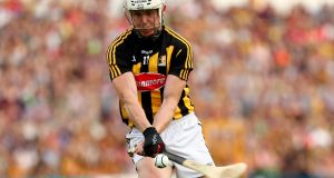 TJ Reid is undoubtedly one of the best hurlers in the country. Photograph: James Crombie/Inpho